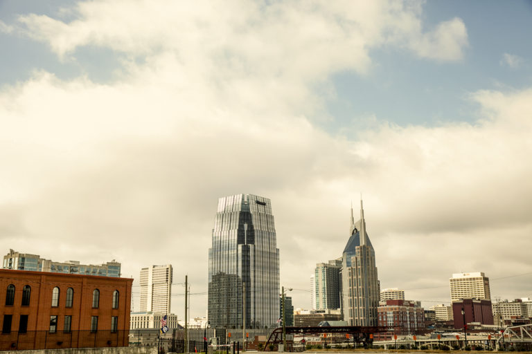 Nashville Airbnb Citizen