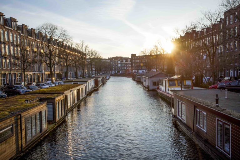 The voice of our community airbnb citizen for Airbnb amsterdam