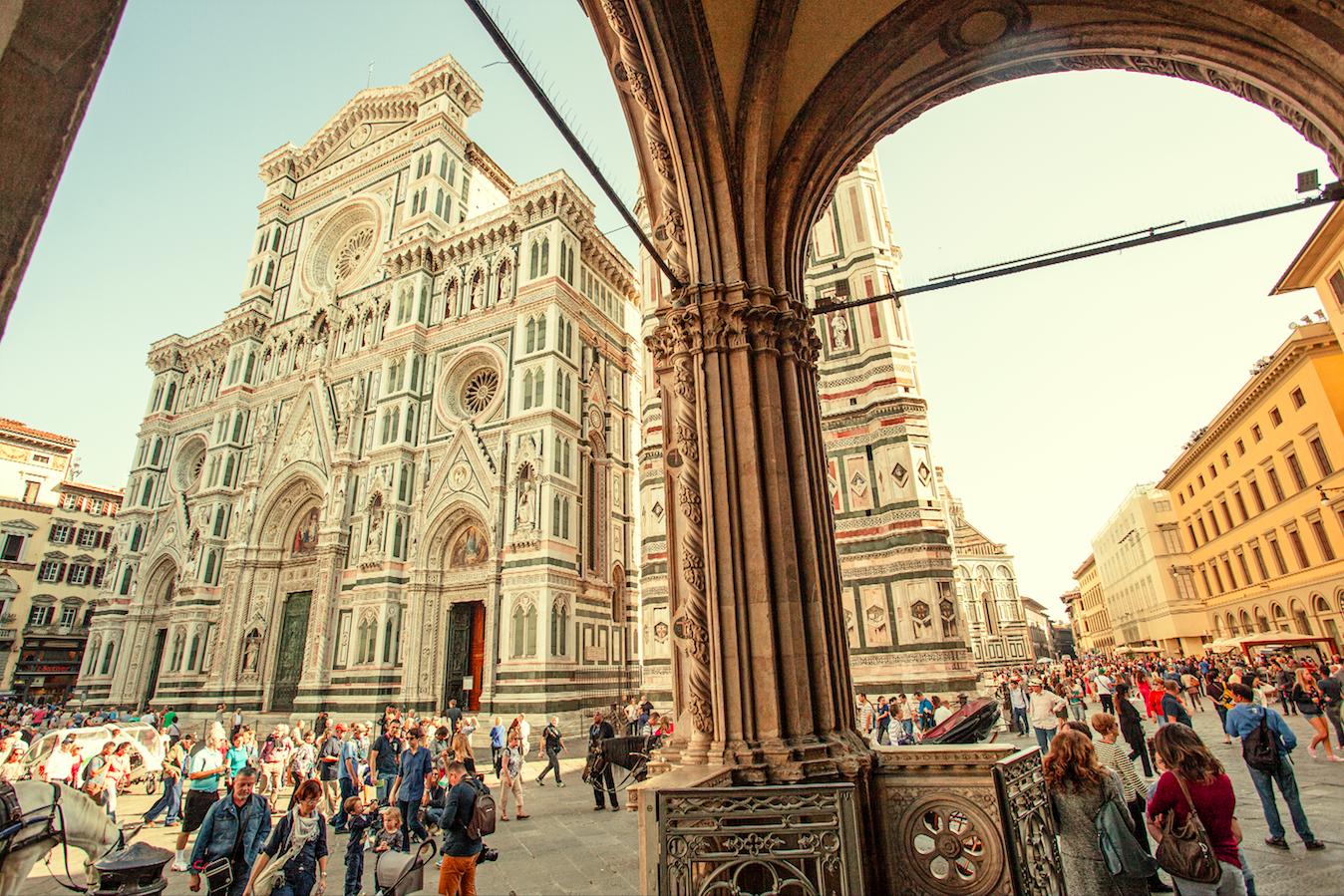 Da gennaio 2018 l'imposta di soggiorno a Firenze si ...
